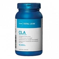 GNC CLA Ácido Linolêico Conjulgado 2000mg (Definição Muscular)