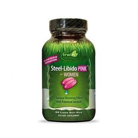 Steel Libido Feminino (Estimulante Sexual)