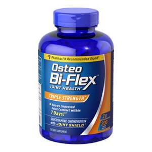 Osteo Bi-Flex Força Tripla (Saúde das Articulações) 200