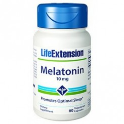 Melatonina 10mg Life Extension