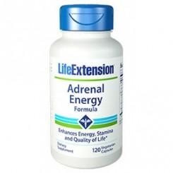 Adrenal Energy (Defesa Contra o Stress) Life Extension