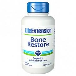 Bone Restore (Restauração dos Ossos) Life Extension