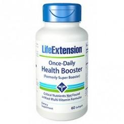Health Booster (Impulsionador da Saúde) Life Extension