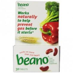 Beano Enzima Digestiva (Prevenção de Gases)