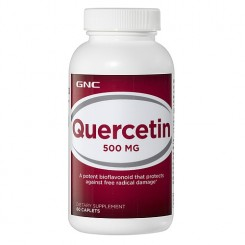 GNC Quercetina 500mg (Sistema Imune)