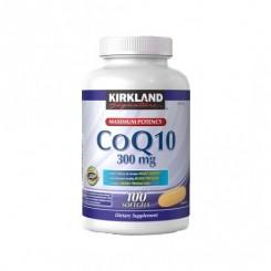 Coenzima Q10 300mg Kirkland