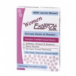 Extenze Women (Desempenho Feminino)