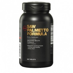 GNC Saw Palmetto Formula 500mg (Próstata)