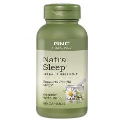 GNC Natra Sleep (Relaxante p/ Sono Restaurador)