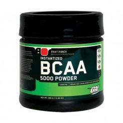 O.N. BCAA 5000 em pó (Frutas Tropicais)
