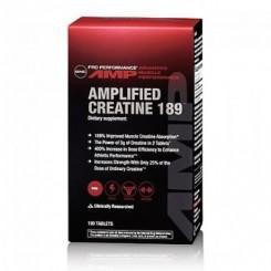 GNC Creatina Amplificada AMP 189 (Pro Performance)