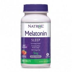 Melatonina 5mg (Insônia) Natrol
