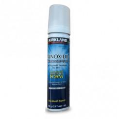 Minoxidil Mousse (Tratamento Calvície e Crescimento Capilar) Kirkland