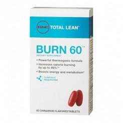 GNC Total Lean Burn (Queimador de Gorduras)