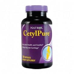 Cetil Miristoleato (Articulações + Anti-Inflamatório) Natrol