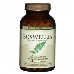 GNC Boswellia Serrata 450mg (Articulações + Artrite)