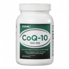 GNC Coenzima Q-10 100mg (CoQ-10)