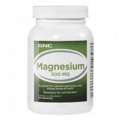 GNC Magnésio 500mg