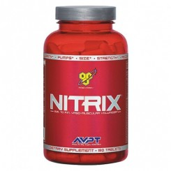 Nitrix (Massa Muscular)
