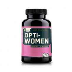 O.N. OPTI-WOMEN Optimun Nutrition (Multivitamínico Feminino)