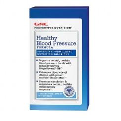 GNC Pressão Arterial Fórmula (Hipertensão)