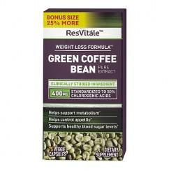 Café Verde Resvitále (Emagrecedor + Metabolismo)