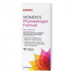 GNC Fitoestrógeno Fórmula (Menopausa)