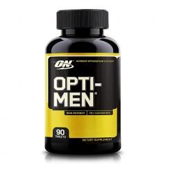 O.N. OPTI-MEN Optimun Nutrition (Multivitaminico Masculino)