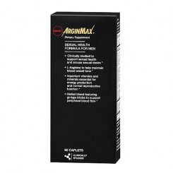GNC Arginmax Men (Estimulante Sexual Masculino)