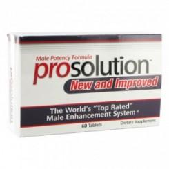 ProSolution Pílulas (Performance Masculina)