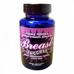 Breast Success (Pílulas para Aumento dos Seios)