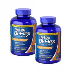 Osteo Bi-Flex Força Tripla (Saúde das Articulações) 400